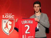 La Commission supérieure d'appel de la FFF rejette l'appel du LOSC pour Corchia !
