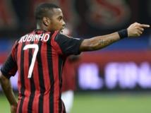 Milan AC : Robinho vers la Russie ?