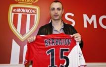 Dimitar Berbatov a était transféré définitivement à Monaco