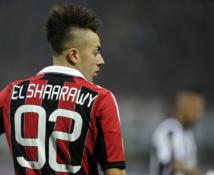 Milan AC : El Shaarawy vers Dortmund ?