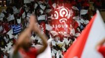 Ligue 1 : tous les résultats de la 24eme journée