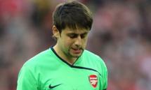 Arsenal : Fabianski refuse de prolonger et annonce son départ !