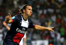PSG : Zlatan Ibrahimovic absent contre Valenciennes !