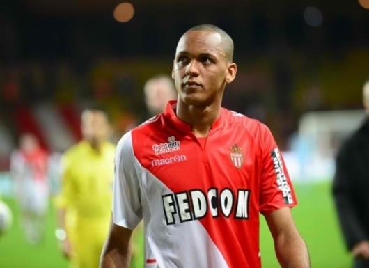 ASM : Fabinho aimerait rester à Monaco la saison prochaine