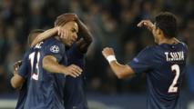 PSG : Thiago Silva souhaite voir Alex rester !