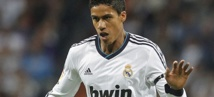 Real Madrid : Varane impressionne Gareth Bale