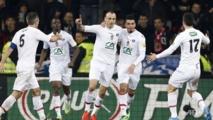 Coupe de France : Berbatov envoie Monaco en quart !