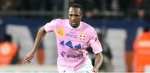 Evian T-G : Kassim Abdallah absent pour cinq semaines