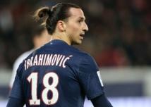 Ibrahimovic remporte le trophée UNFP du mois de Janvier