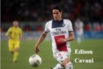 En Uruguay on annonce Edison Cavani à Chelsea l'été prochain !