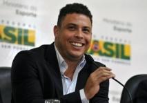 Ronaldo aimerait travailler un jour au PSG !