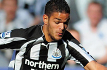 Newcastle : Ben Arfa vers l'Inter ?
