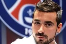 PSG : De Laurentiis pas contre un retour de Lavezzi à Naples !