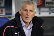 Bordeaux : Gillot dézingue ses joueurs à l'entrainement !