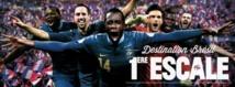 EdF : Thauvin et Gameiro pré-convoqués pour le match contre les Pays-Bas