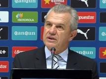 Javier Aguirre nouveau sélectionneur du Qatar ?