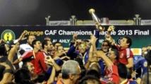 Supercoupe d'Afrique : Al-Haly remporte sa 6e finales !