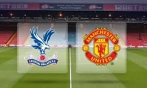 P-L : Crystal Palace-Manchester Utd (0-2)