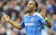 Chelsea : Drogba de retour ?