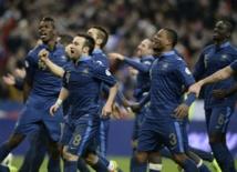 CM2014 - Primes : Les Bleus toucheront 30% des dotations versées par la FIFA