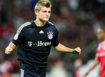 Le Bayern ne laissera pas partir Kroos cet été !