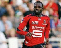 John Mensah s'engage au FC Nitra