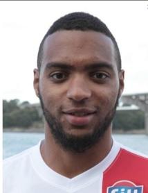 Brest : André Auras s'engage avec les Los Angeles Galaxy