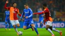 Chelsea et Galatasaray dos à dos (1-1)
