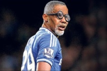 Chelsea : Eto'o répond à José Mourinho