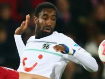 Hambourg : Djourou ne veut pas revenir à Arsenal !