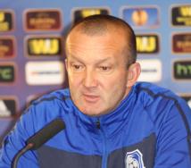 Roman Grigorchuk estime que l'OL a été favorisé par l'arbitrage