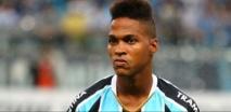 Gremio : Wendell s'engage avec le Bayer Leverkusen