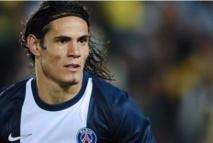 PSG : Edinson Cavani apte pour le classico contre Marseille !
