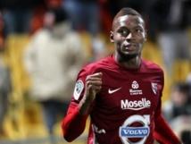 Ligue 2 : Metz conforte sa première place en s'imposant à Nancy