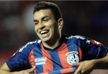 San Lorenzo : un intérêt de Manchester City pour Angel Correa !