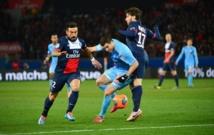 PSG-OM : Ibrahimovic se moque gentiment de Gignac !