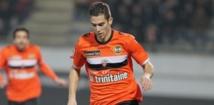 Lorient : Saison terminée pour Barthelmé !