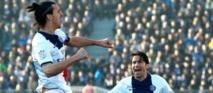 Le PSG déroule à Bastia