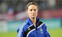 EDF : Amandine Henry forfait pour la suite du tournoi de Chypre