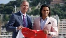 """AS Monaco - Vasilyev """"Falcao sera bien Monégasque la saison prochaine"""""""