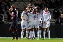 Bordeaux laisse s'envoler le match dans les arrêts de jeu !