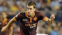 AS Roma : Strootman OUT pour la fin de saison et le mondial !