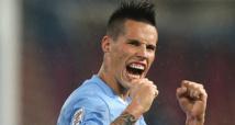 Arsenal : 50M€ pour un joueur de Naples ?