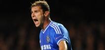 Chelsea : Ivanovic bientôt prolongé ?