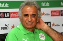 Halilhodzic stop avec l'Algérie pour dire OUI à l'OM ?