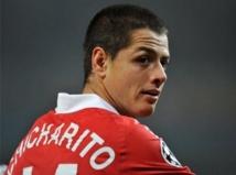 Manchester United : Javier Hernandez vers la sortie !