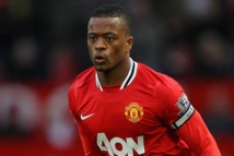 Manchester United : Evra aurait donné son accord à l'Inter Milan !