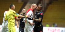 Sochaux : Jordan Ayew prend deux matches ferme