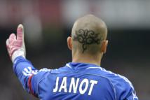 Janot va raccrocher les crampons !