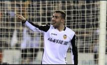 Valence : Francisco Alcacer sur les tablettes d'Arsenal ?